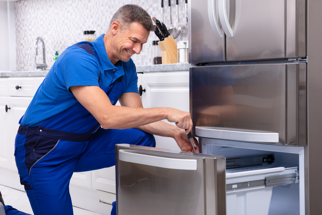 Whirlpool Fridge Repair Company, Fridge Repair Company Van Nuys, Fridge Technician Van Nuys,